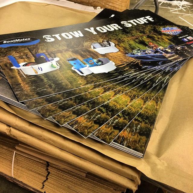 brochure printing dallas