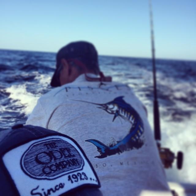 promotional sea fishing