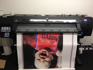 poster printing in Dallas
