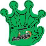 Promotional Green Foam Finger