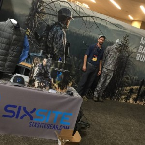 SixSite Gear Stephen Holley