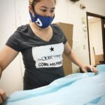 The Call for Domestic PPE Gown Production